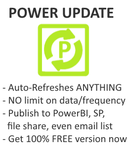 Power Update