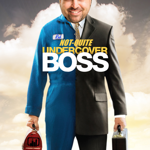 "UnderCover Boss Power BI Edition I'd Like to Come Visit You! (aka ""My Brief Return to the Fun Stuff"")"