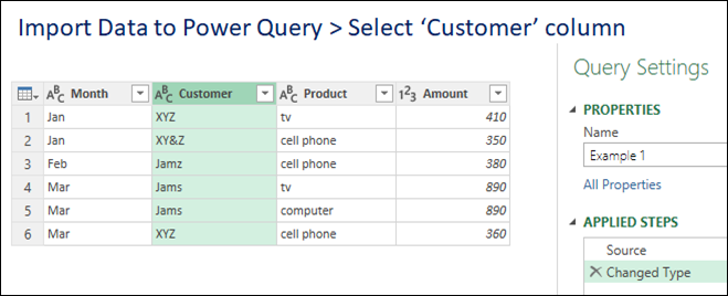 image thumb 115 Power Query (M)agic: Right Click Your Way To Data Cleaning Happiness