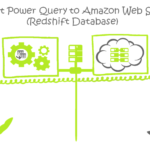 Connect Power Query to Amazon Web Services (Redshift Database)